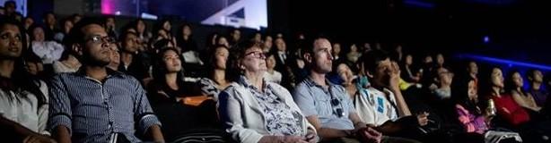 SGFF audience
