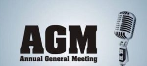 Temasek Club 28th Annual General Meeting 2017